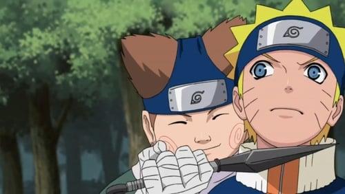 Naruto Shippuden: ¡Gran aventura! ¡Descubriendo la herencia ...