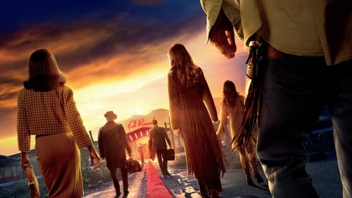 Bad Times at the El Royale   Official Trailer [HD]   20th Century FOX