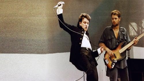 U2 - Live Aid (1985) — The Movie Database (TMDb)