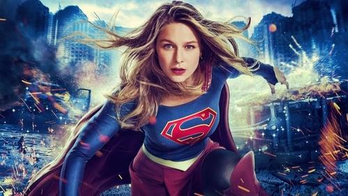 Supergirl – Season 4 [End]