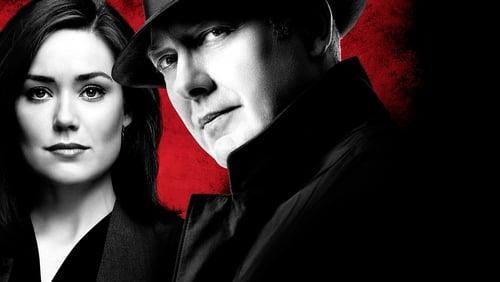 The Blacklist الموسم الخامس