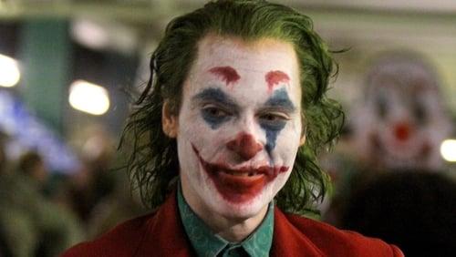 watch Joker full movie stream