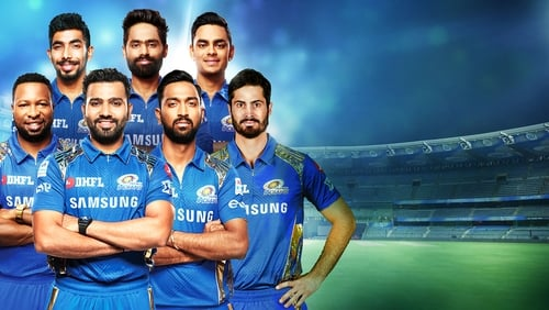 Cricket Fever: Mumbai Indians (TV Series 2019- ) — The Movie