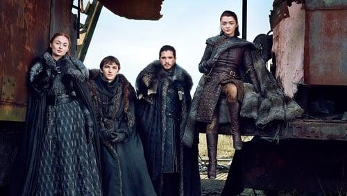 Game of Thrones – Season 8 [End]