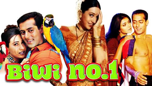 Biwi No 1 - Official Trailer - Salman Khan, Karisma Kapoor & Anil Kapoor