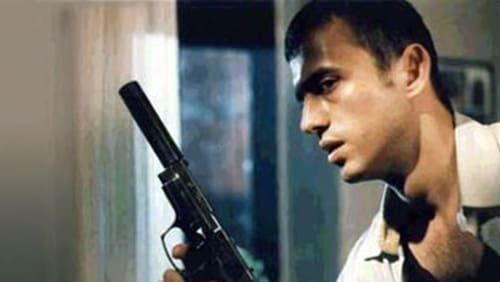 The Hornet (1998) — The Movie Database (TMDb)