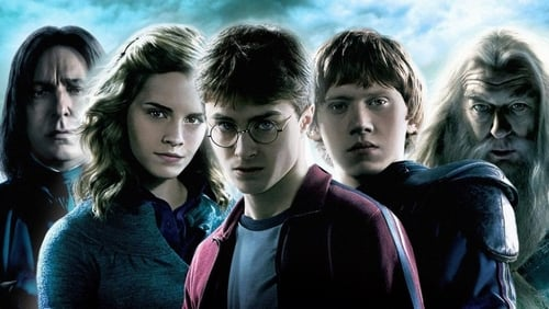 Watch Harry Potter And The Half Blood Prince Full Movie Movie S 2019