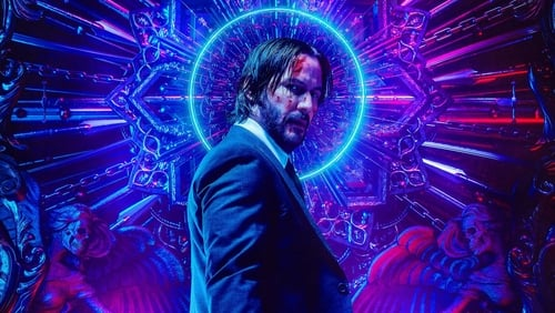 John Wick 3 : Chapter 3 - Parabellum (2019 Movie) Official Trailer – Keanu Reeves,