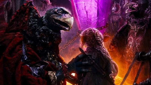 The Dark Crystal Age Of Resistance Tv Series 2019 The