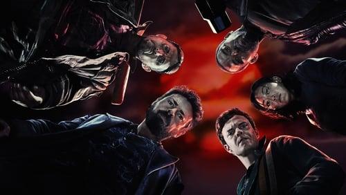 The Boys – Season 1 [End]