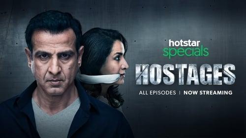 Hostages (2019) Hotstar Multi Audio WEB-Series Season 1 All Episode