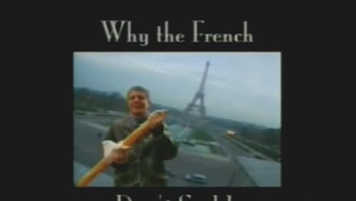 Paris: Why the French Don't Suck