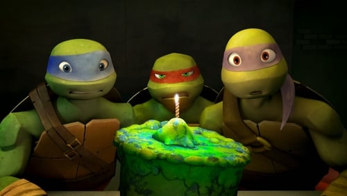 Rise of the Turtles (1)
