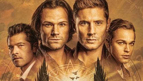Supernatural – Season 15