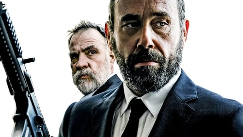 Above the Law (2017) — The Movie Database (TMDb)
