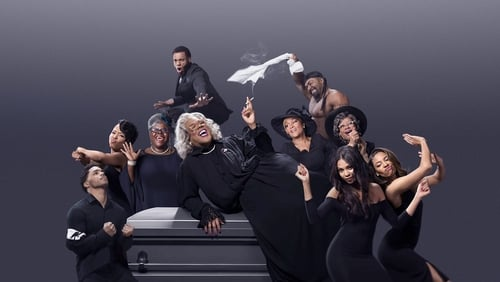 Tyler Perry's A Madea Family Funeral (2019 Movie) Official Trailer - Tyler Perry, Cassi Davis