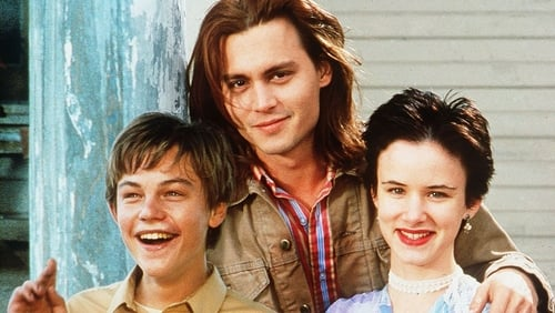 Whats Eating Gilbert Grape (1993) - Backdrops — The Movie