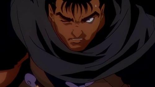 The Black Swordsman