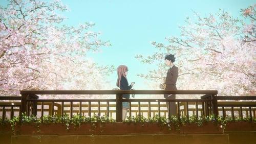 A Silent Voice - Official Trailer