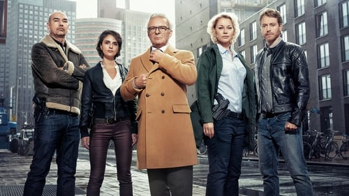 flikken rotterdam (tv series 2016- ) — the movie database (tmdb)