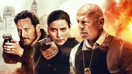 ACTS OF VIOLENCE Official Trailer (2018) Bruce Willis Action Movie HD