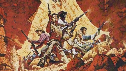 Duel at Diablo (1966) ORIGINAL TRAILER [HD 1080p]