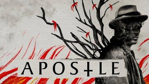 Banner de Apóstol (Apostle)