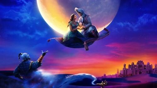 Aladdin - Official Trailer