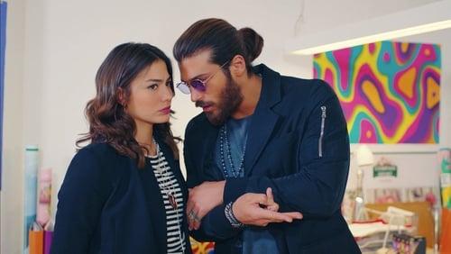 Erkenci Kuş (TV Series 2018-2019) — The Movie Database (TMDb)