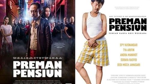 Preman Pensiun 2019 The Movie Database Tmdb