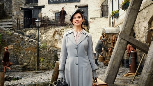 The Guernsey Literary and Potato Peel Pie Society   Official Trailer [HD]   Netflix