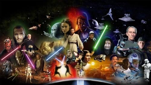Star Wars Filmreihe Besetzung