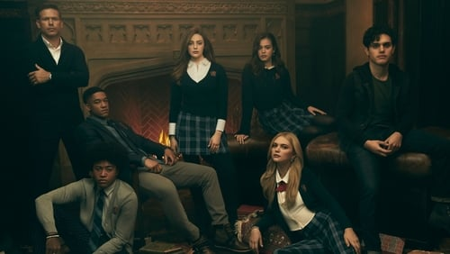 Legacies – Season 1 [End]
