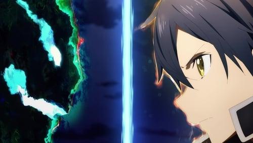 Sword Art Online: Alicization - War of Underworld Episode 20 Subtitle Indonesia