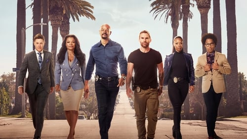 Lethal Weapon – Season 3