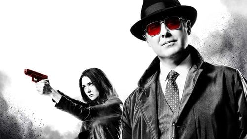 The Blacklist الموسم الثالث