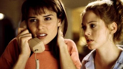Official Trailer: Scream (1996)