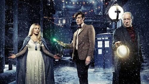 Dr Who Christmas Carol.Doctor Who A Christmas Carol 2010 The Movie Database Tmdb