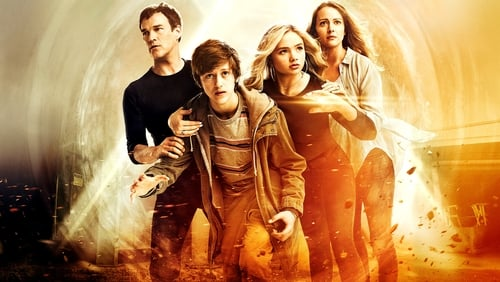 The Gifted – Season 2