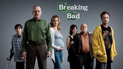Breaking Bad – Season 1 [End]