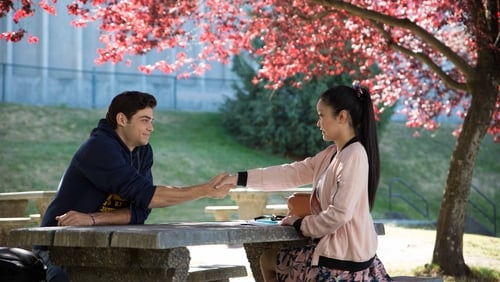 To All The Boys I've Loved Before | Official Trailer | Netflix