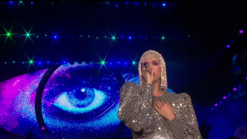 Katy Perry - Witness: The Tour (Live Rock in Rio Lisboa 2018) (2018