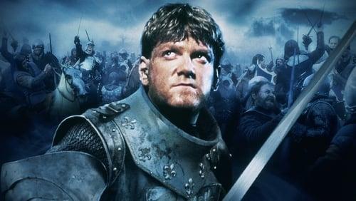 Henry V Official Trailer #1 (1989) Kenneth Branagh HD