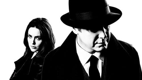 The Blacklist الموسم الثامن