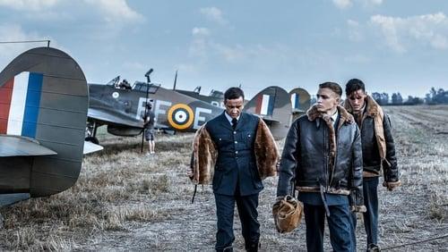 303 Squadron (2018) — The Movie Database (TMDb)