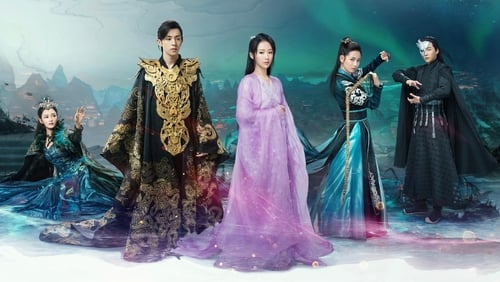 Ashes of Love: 1×28
