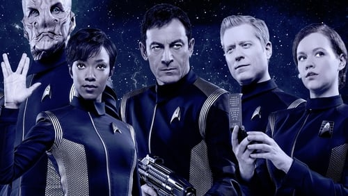 Star Trek Discovery – Season 2