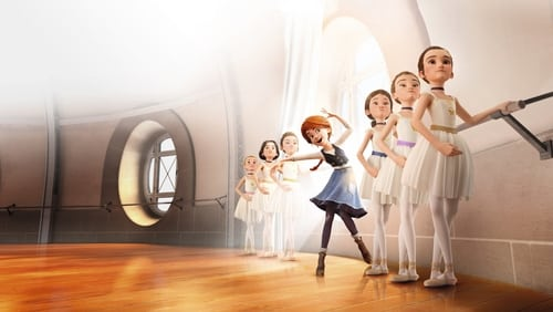 Ballerina (2016) — The Movie Database (TMDb)