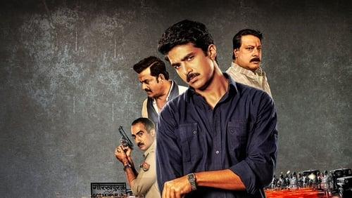 Rangbaaz (TV Series 2018-2018) — The Movie Database (TMDb)