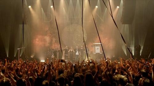 Delain - Danse Macabre live at TivoliVredenburg (2019) — The